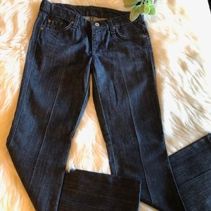 7 For All Mankind Women's Size 26 Jeans